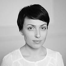 Olga Birzul